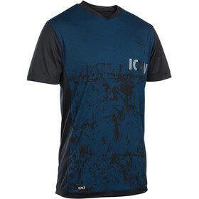 ION Scrub AMP Tee SS Men ocean blue